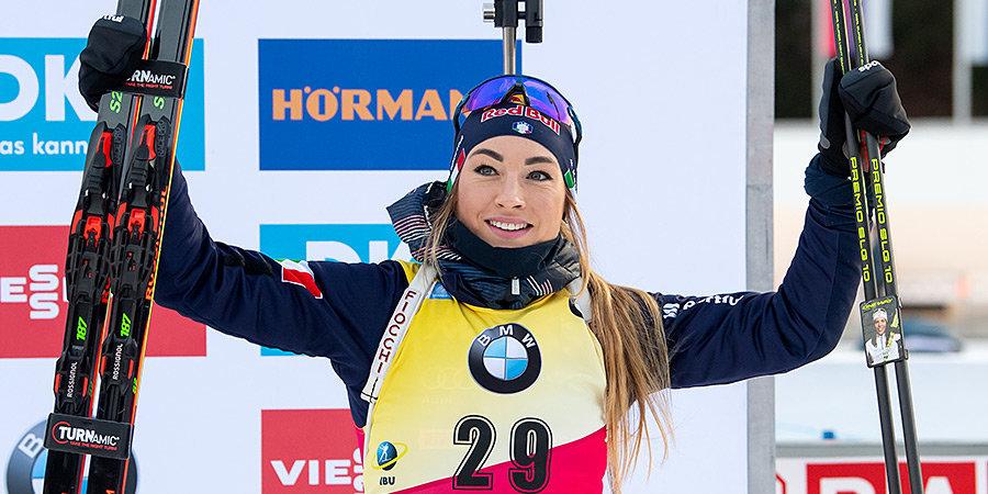 Вирер показала фото с наградами сезона и обратилась к итальянцам