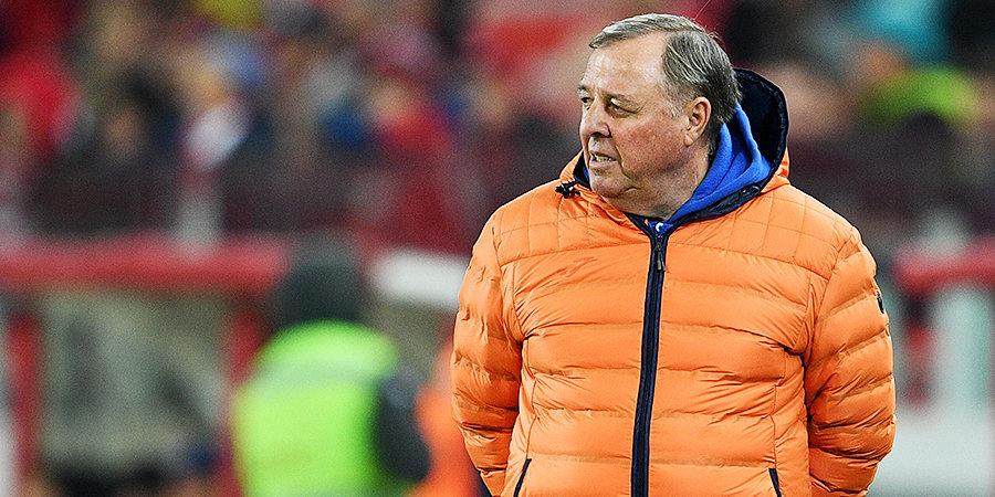 Александр Тарханов: «Пиняев обострил игру «Крыльев». Видно, что хороший футболист должен быть»