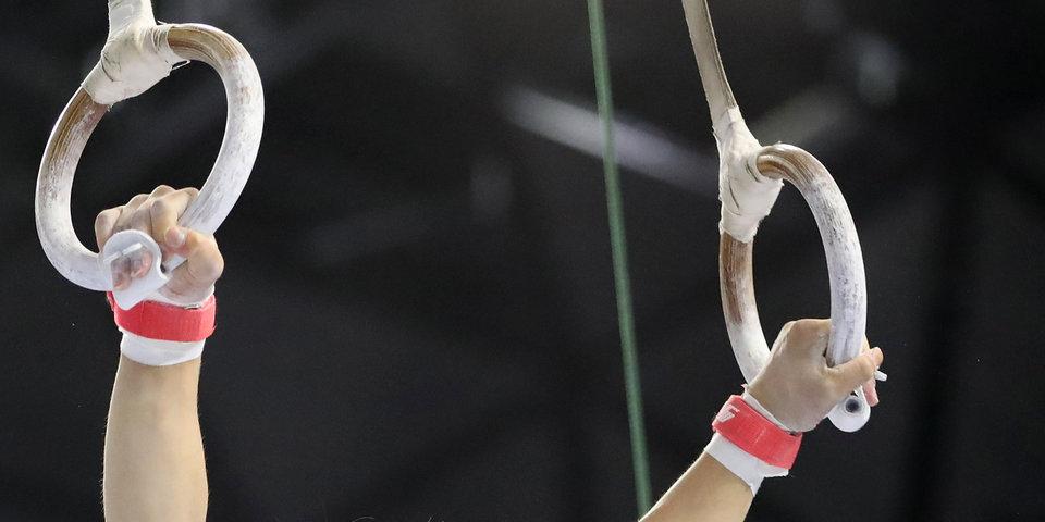 Греческие гимнасты направили письмо об унижениях и домогательствах президенту страны