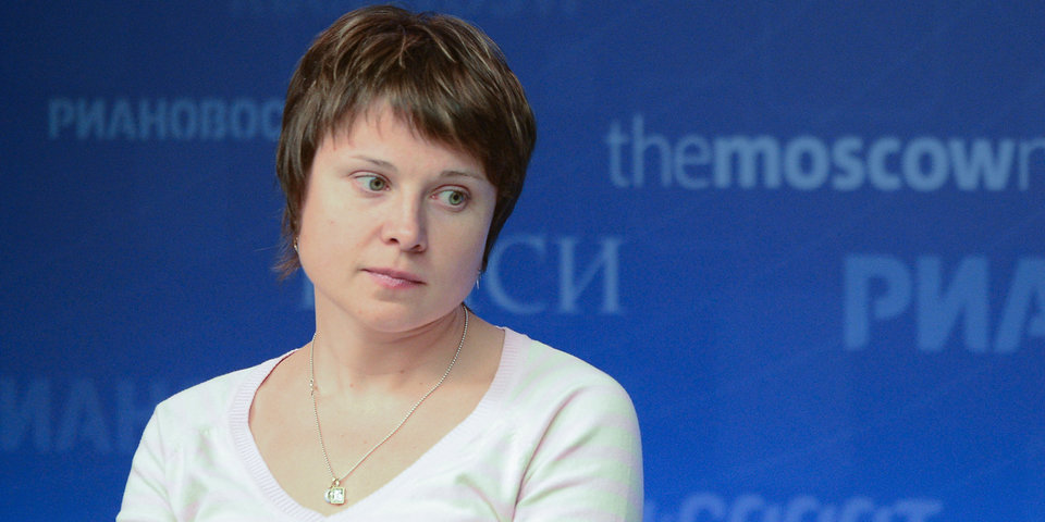 Анна Богалий: «Необходимо доверять тренерскому штабу сборной России. Они работают для того, чтобы показать результат»