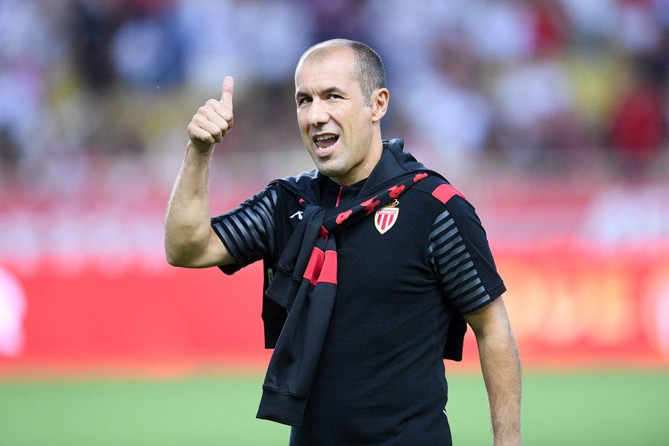 Источник: Жардим запросил у «Спартака» около шести миллионов евро в год