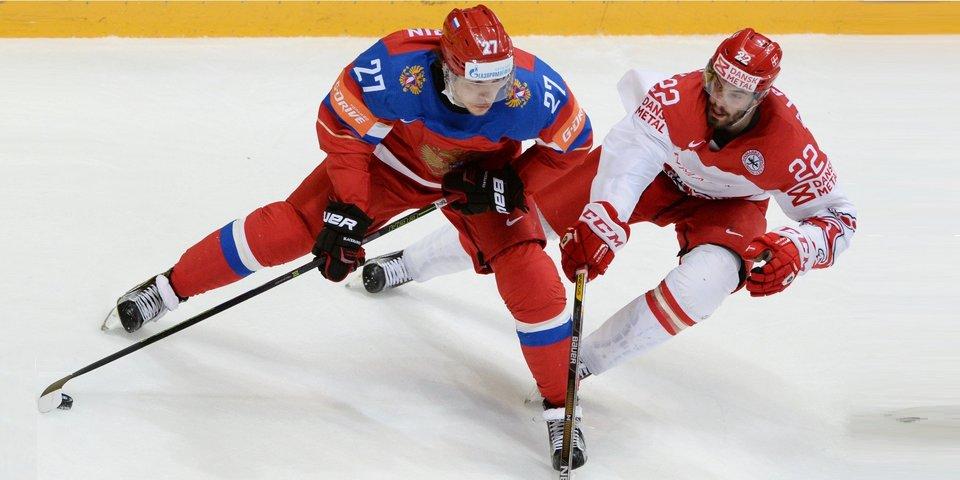 Что нужно знать о сборной Дании перед матчем со сборной России