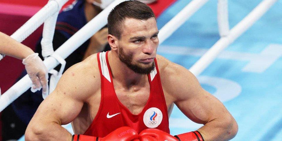 Имам Хатаев: «Я взял бронзу, но несогласен с решением судей в полуфинале»