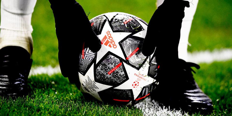 Источник: УЕФА в течение 72 часов может перенести финал ЛЧ на «Уэмбли»