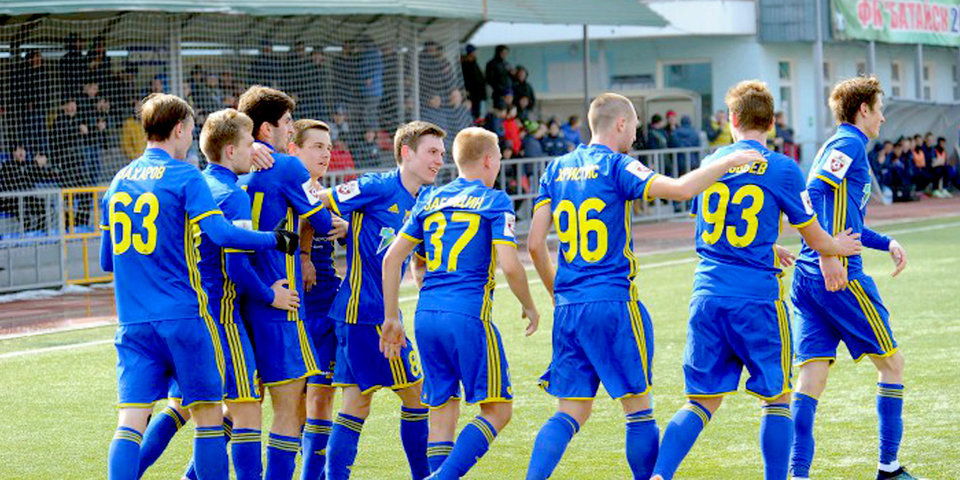 Молодежка «Зенита» потерпела поражение от «Ростова»