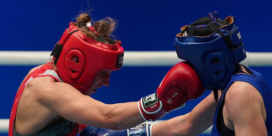 Сборная России по боксу определится с составом на отбор к ОИ-2020 в феврале