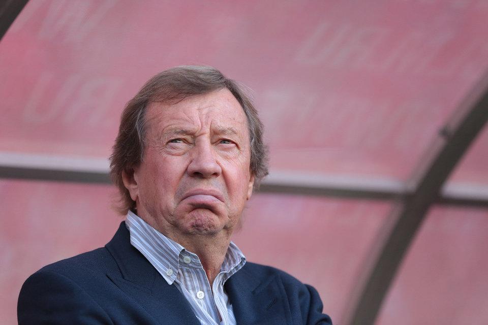 Семин раскритиковал календарь «Локомотива»