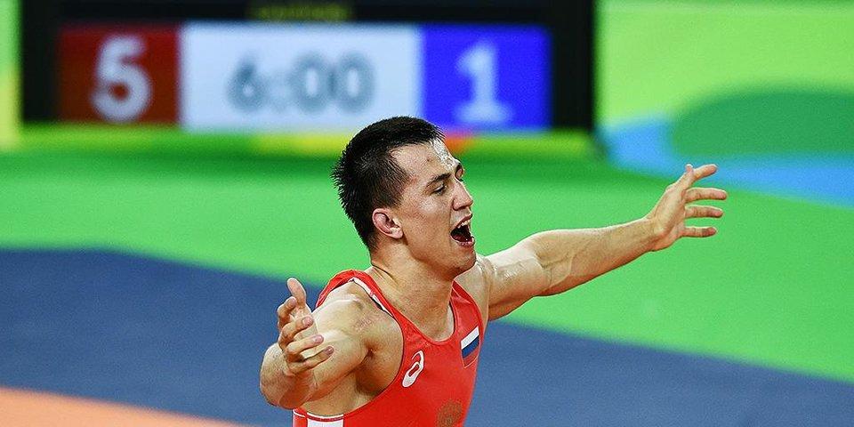 История Романа Власова, который потерял сознание, но стал олимпийским чемпионом