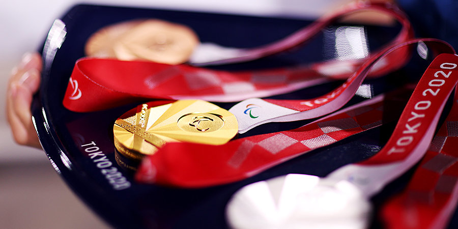 Ручкина завоевала серебро в прыжках в длину на Паралимпиаде