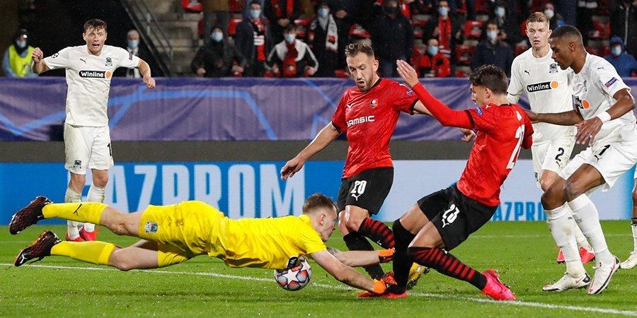 Безыдейный «Зенит», смелый «Локо» и геройства Сафонова. Константин Генич — о старте наших команд в Лиге чемпионов