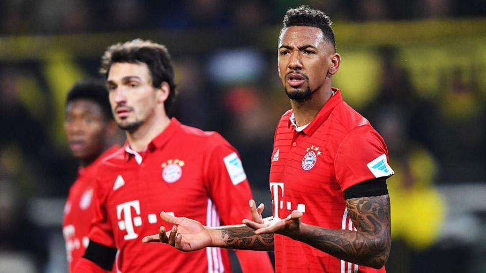 «Бавария» и «ПСЖ» в ближайшие дни завершат сделку по переходу Боатенга