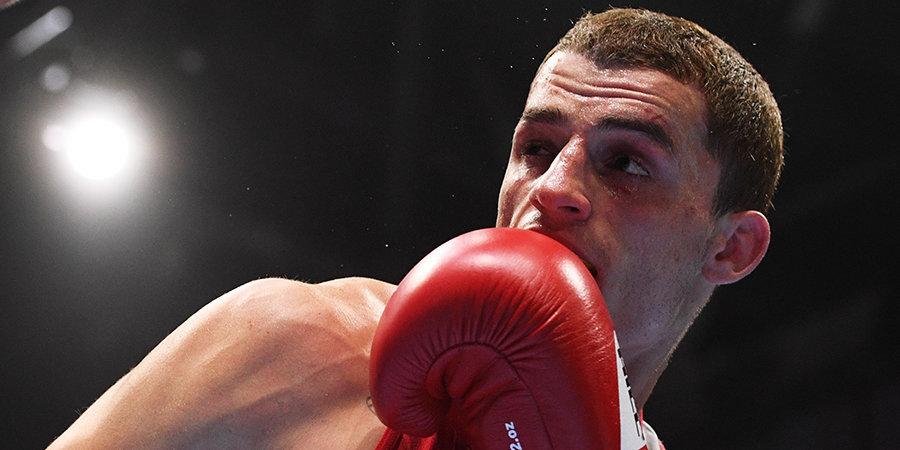 Российских боксеров не пугает возможный карантин после турнира в Лондоне