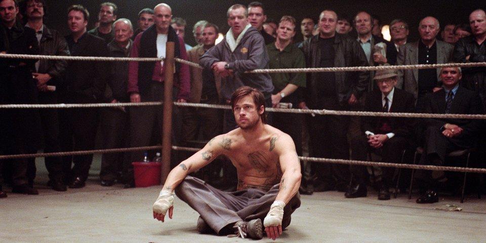 Как Брэд Питт дрался на голых кулаках в «Большом куше» Гая Ричи. Разобрали сцену с действующим кулачным бойцом