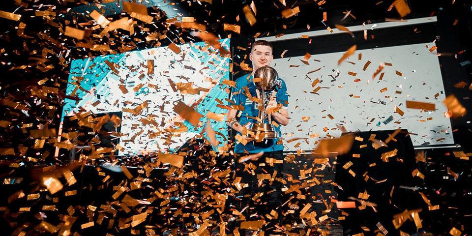 Стали известны участники гранд-финала чемпионата России по киберфутболу