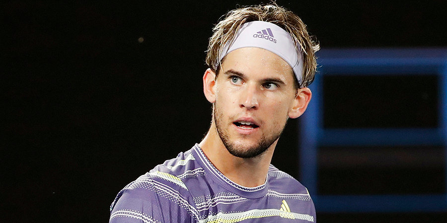Тим восстановился после травмы и сыграет на Итоговом турнире ATP