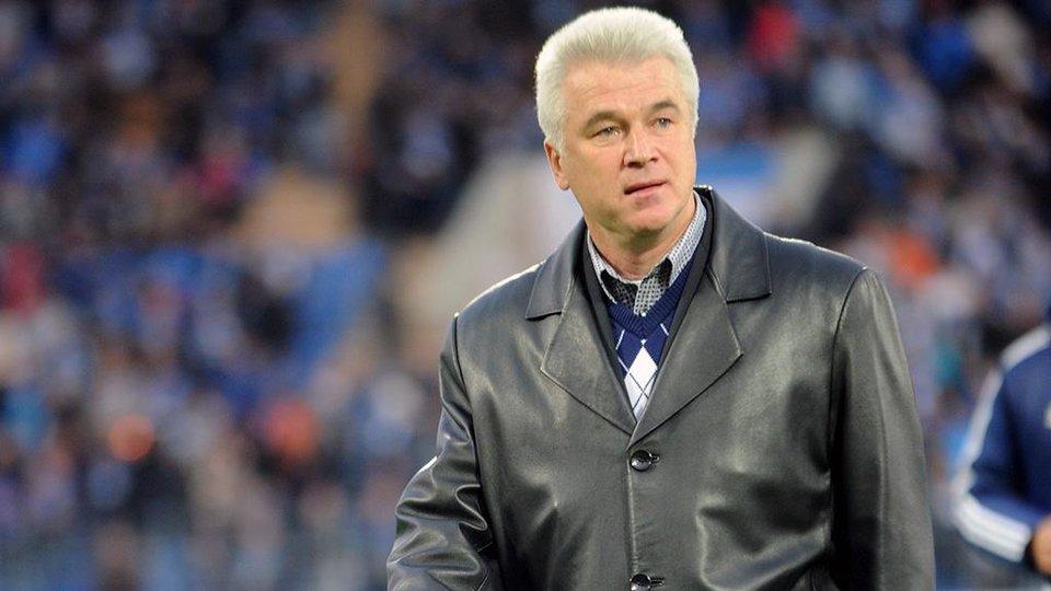 Сергей Силкин: «Торпедо» и «Динамо» не покажут футбол, достойный звучания этой вывески»