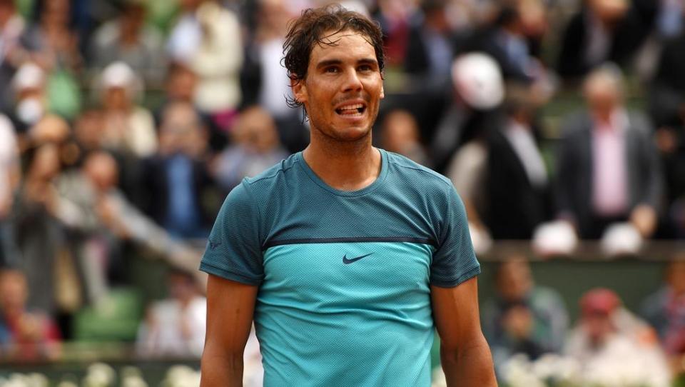 Надаль и Федерер вновь встретятся в финале Australian Open