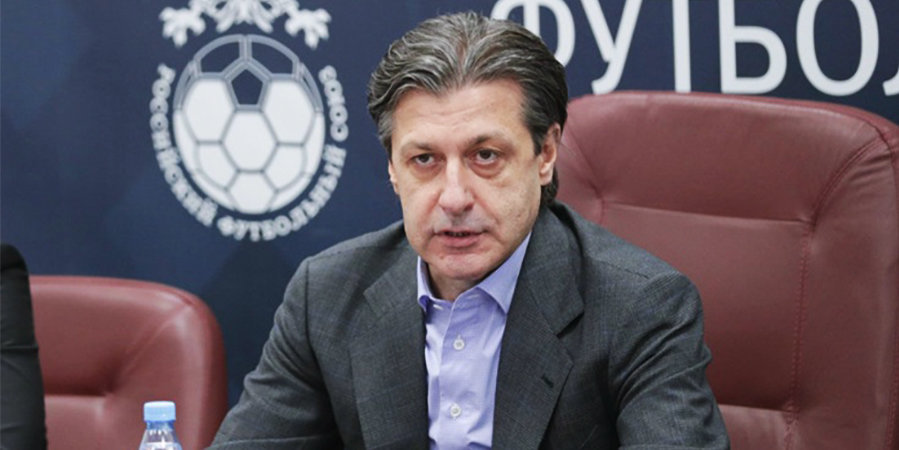 Ашот Хачатурянц: «Я попросил у клубов время, чтобы детально изучить ситуацию РПЛ»