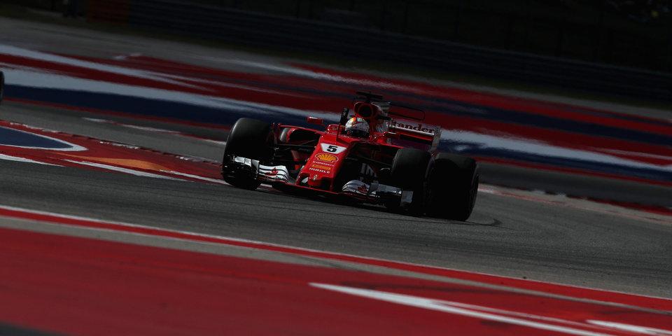Известный бренд решил сменить «Ф-1» на «Формулу Е»