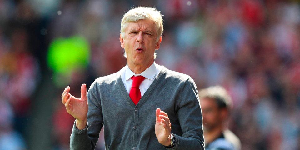 СМИ: Арсен Венгер готов стать главным тренером «Баварии»
