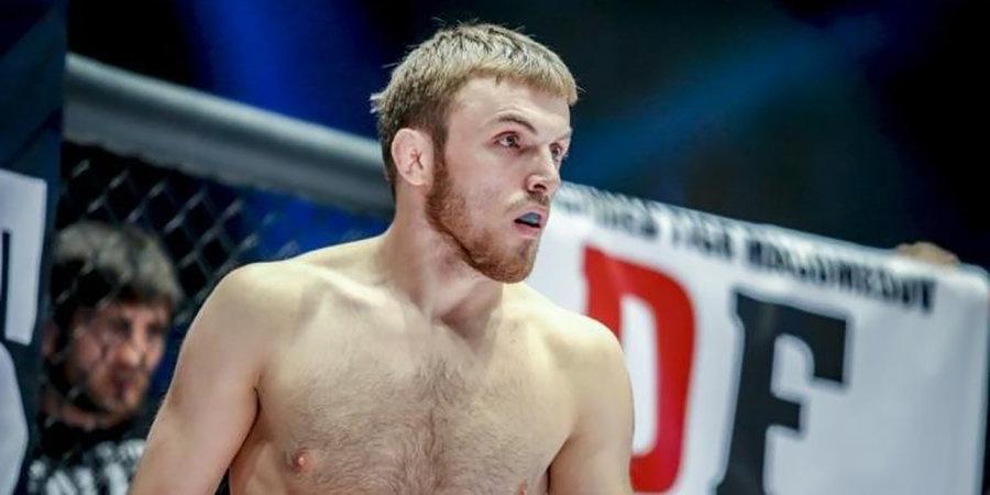 Магомедов встретится со Скоггинсом на турнире Bellator 255