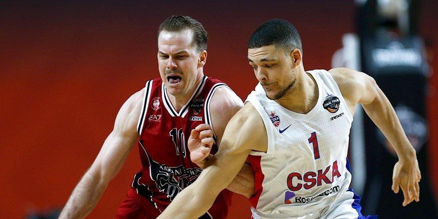 «Анадолу Эфес» — победитель Евролиги. ЦСКА финишировал вне топ-3