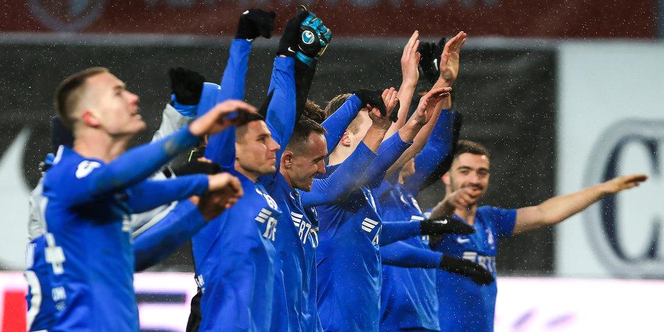 ВТБ пообещал вывести «Динамо» втоп-5 клубов либо распрощаться сфутболом