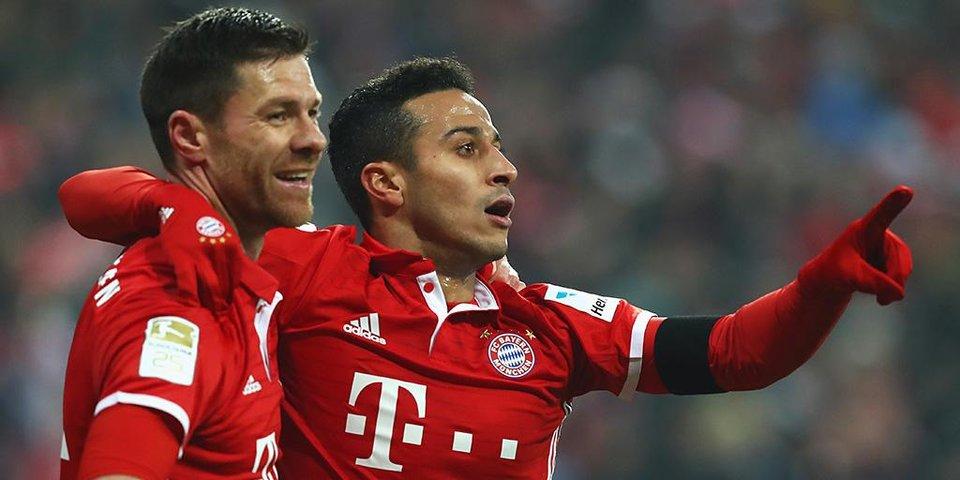 «Бавария» издевается над главным открытием чемпионата Германии