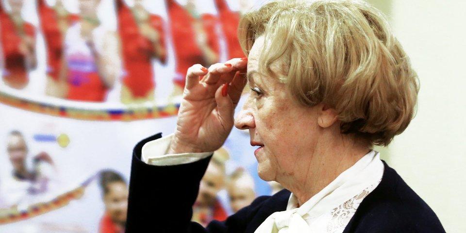 Лидия Иванова: «Когда мы подходим к главным стартам мирового спорта, нам некем отстаивать честь страны»