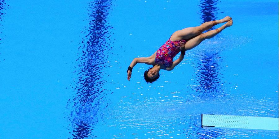 Известен состав сборной России на домашний этап Мировой серии по прыжкам в воду