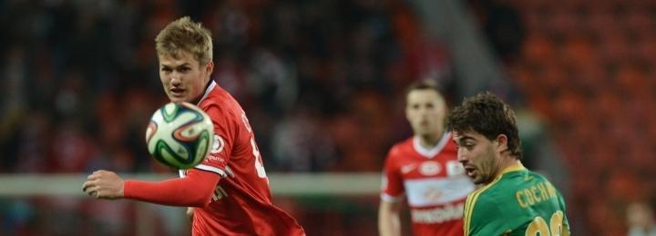 «Больше половины игроков рады, что Аленичев ушел. Не было ни тактики, ничего». Как «Спартак» потерял лучшего молодого игрока