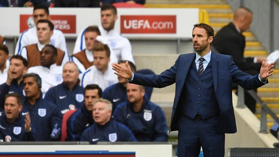 Гарет Саутгейт: «Англия избежала встреч с очень серьезными соперниками»