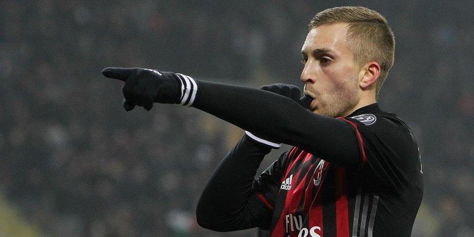 Новичок «Милана» забивает впервые за 419 дней