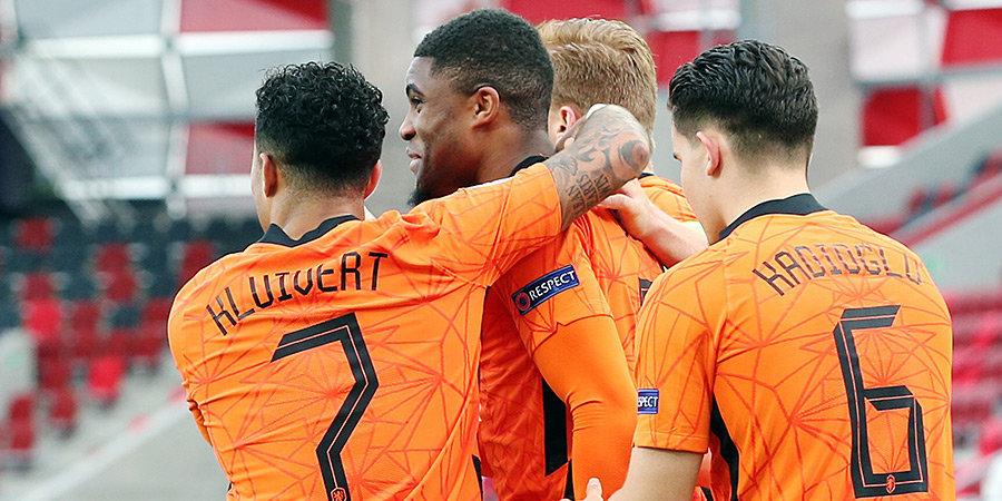9 мячей после 87 минуты, гол ударом через себя, серия пенальти и вылет Франции. Фантастические четвертьфиналы Евро U-21! (видео)