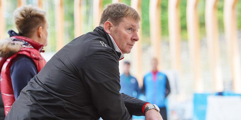 Александр Зубков: «Наши чиновники идут в суд против своих же спортсменов»