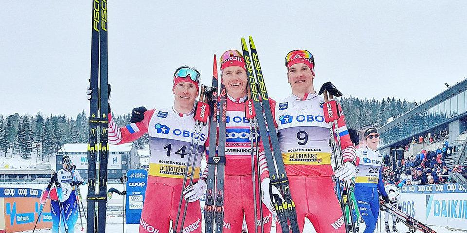 Юрий Бородавко: «Вылегжанин не хотел отдавать победу, но и для Большунова первое место очень важно»