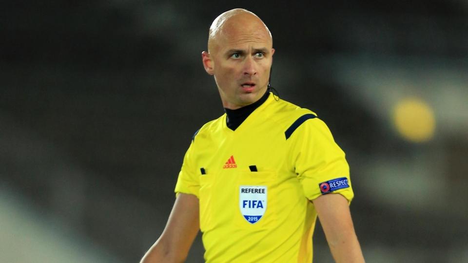 Карасев рассудит «Бешикташ» и «Лейпциг» в Лиге чемпионов