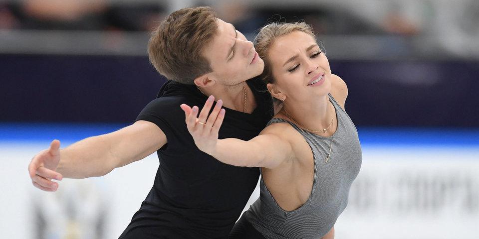 Бетина Попова: «Танго Синициной и Кацалапова было лучшим весь сезон»
