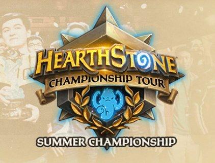 HS: Выбери чемпиона HCT Summer Championship и получи паки с картами за его успехи!