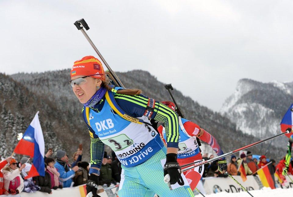 Юлия Джима: «Надо было пропускать этот сезон»
