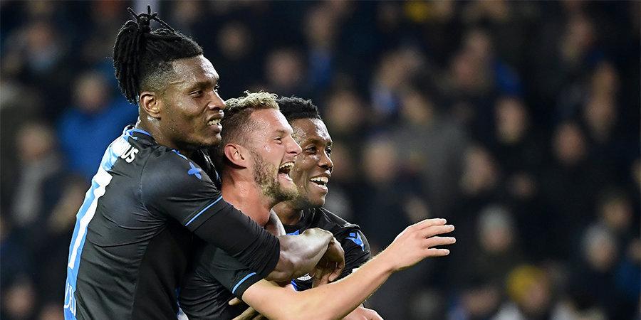 Руководство высшего дивизиона Бельгии рекомендовало завершить чемпионат досрочно