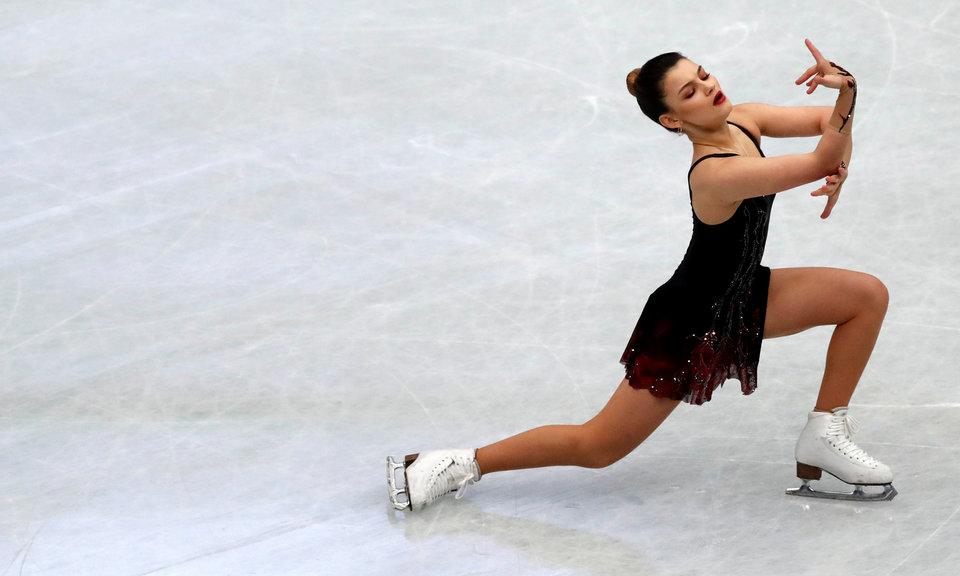 Софья Самодурова: «Плачу не от того, что расстроилась. Просто давно таких ощущений не было, безумно соскучилась»
