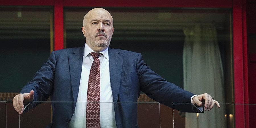 Юрий Семин: «Болельщики «Локомотива» ждут от руководства правильных и честных решений. Но вместо этого получают «фак»