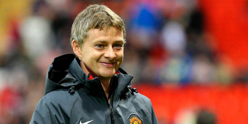 Сульшер официально возглавил «Манчестер Юнайтед»