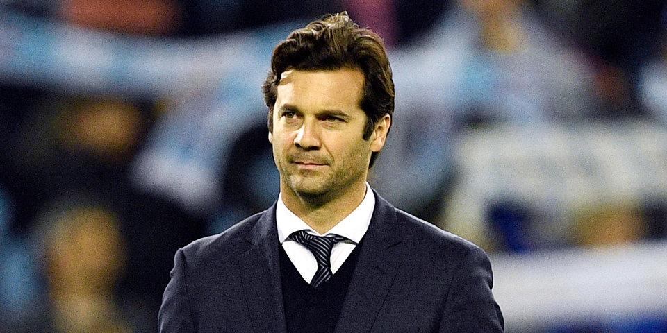 Солари утвержден на должность главного тренера «Реала», контракт рассчитан до 2021 года