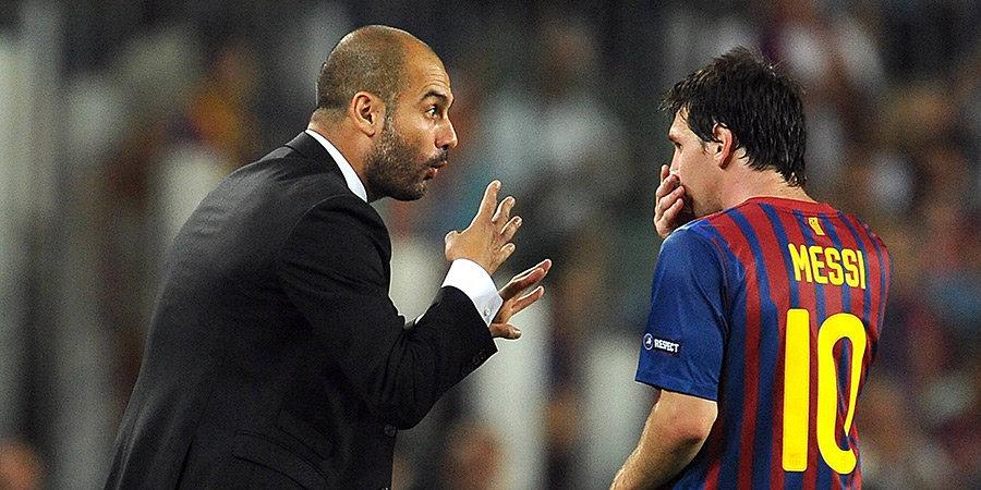 Кандидат на пост президента «Барселоны» хочет вернуть Гвардиолу в клуб