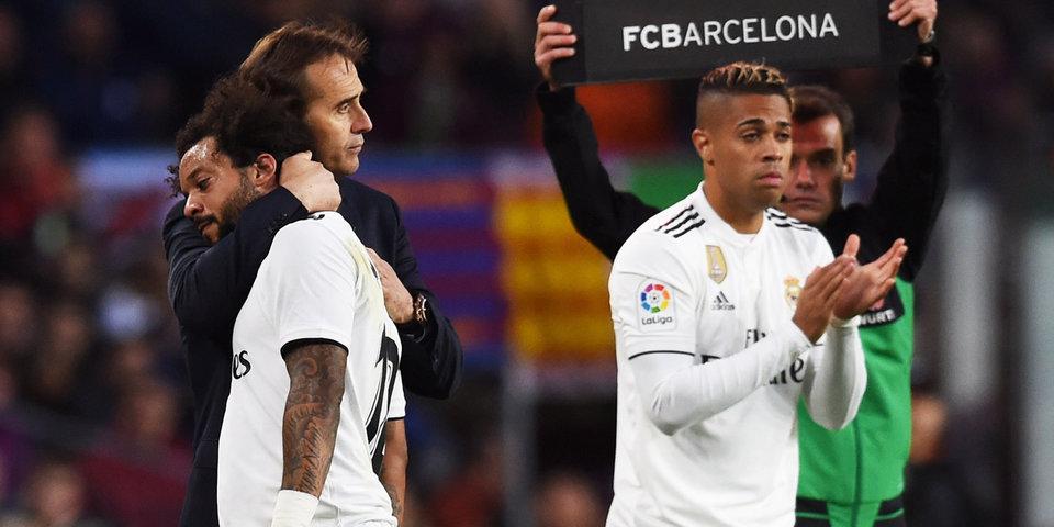Марсело: «Реал» вернется, какими бы ни были тяжелыми времена»