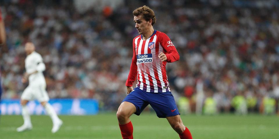«Барселона» отрицает, что запросила кредит на 120 миллионов евро для подписания Гризманна
