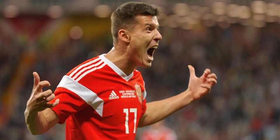 Валерий Газзаев: «Сборная подтверждает высокий уровень после попадания в топ-8 лучших команд мирового футбола»