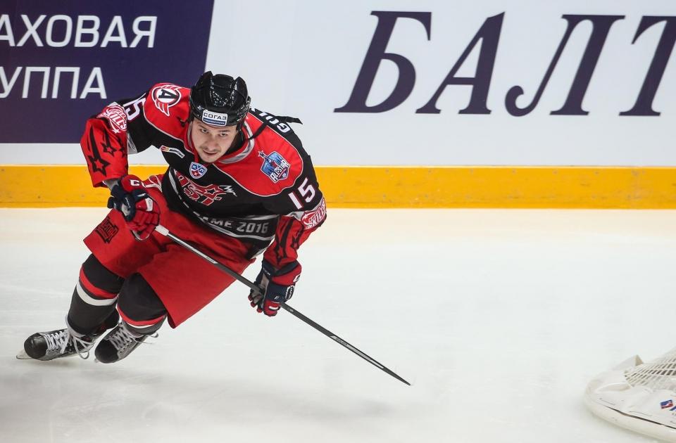Голышев прокомментировал зарплаты игроков «Автомобилиста»